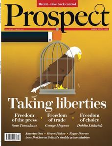 Prospect Magazine - March 2017