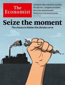 The Economist Latin America – 23 May 2020