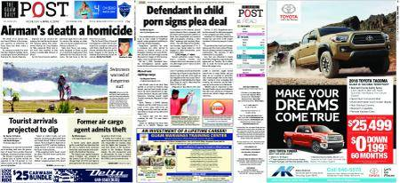 The Guam Daily Post – April 04, 2018