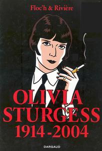Olivia Sturgess 1914-2004