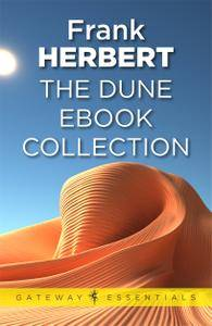 Dune: SF The Gateway Collection