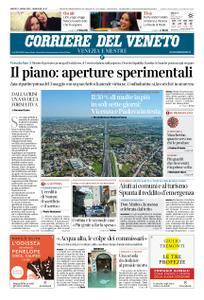 Corriere del Veneto Venezia e Mestre – 11 aprile 2020