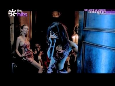 VideoClip Girls Of FHM - Do You Think I'm Sexy