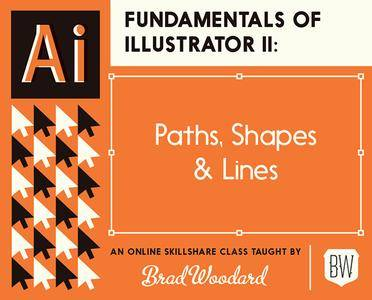 Fundamentals of Illustrator I: The First Steps to Becoming a Pro Illustrator
