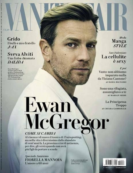 Vanity Fair Italia N.6 - 15 Febbraio 2017