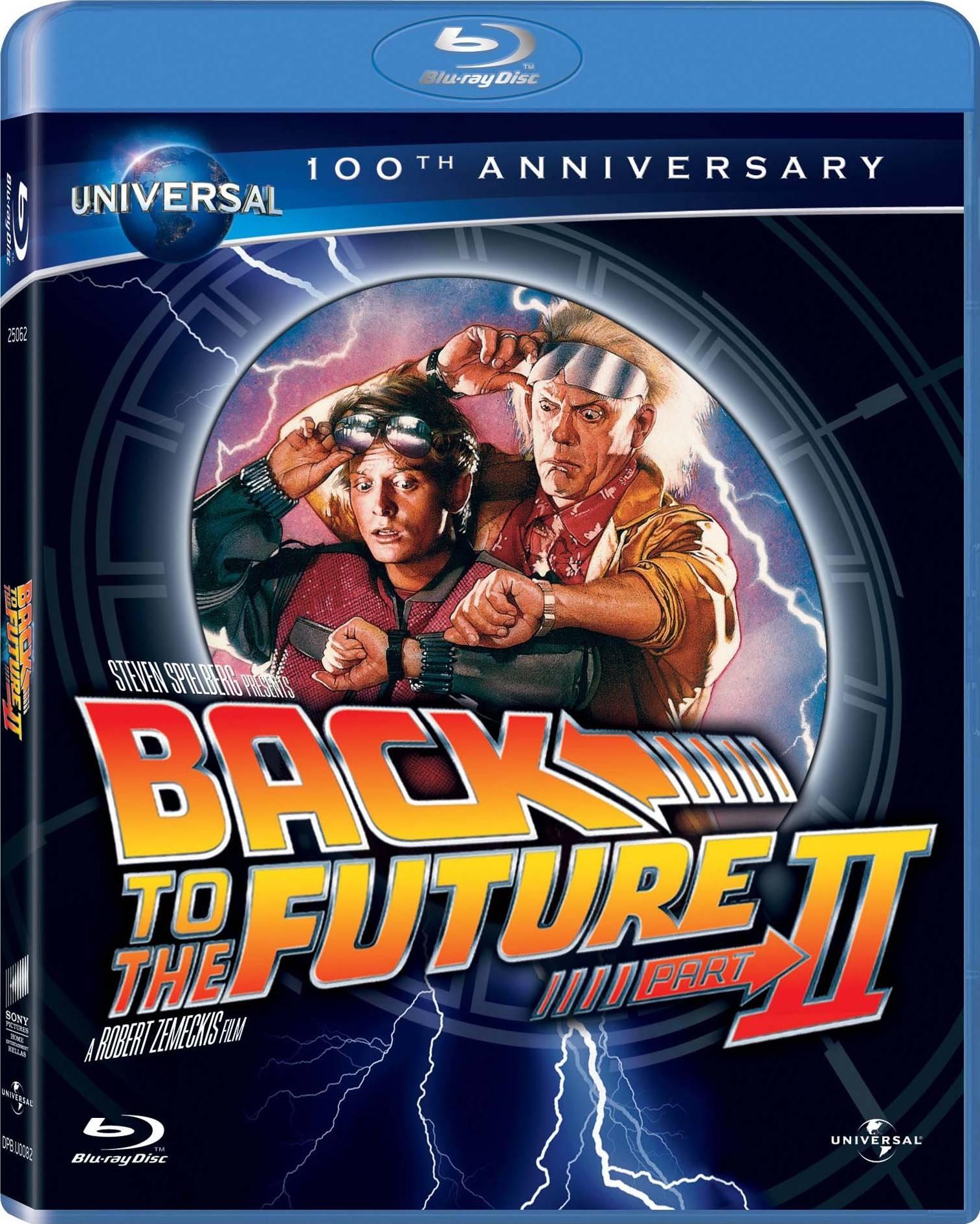 Back To The Future Part Ii 1989 Avaxhome