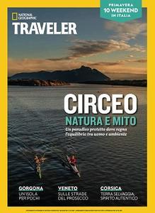 National Geographic Traveler Italia - Primavera 2021