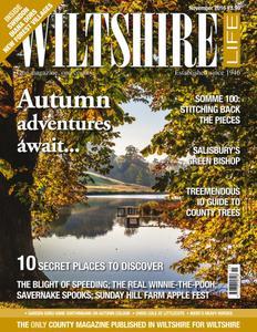 Wiltshire Life - November 2016
