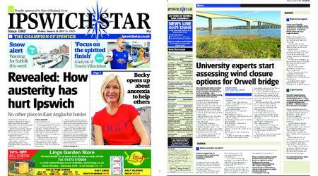Ipswich Star – January 28, 2019