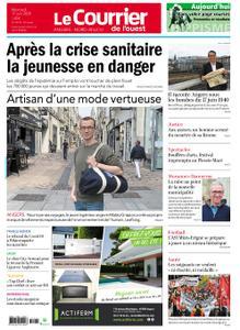 Le Courrier de l'Ouest Angers – 17 juin 2020