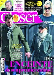 Closer France - 15 mai 2020