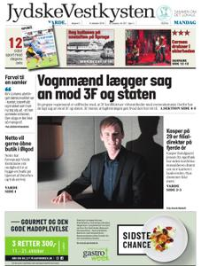 JydskeVestkysten Varde – 08. oktober 2018