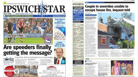 Ipswich Star – December 30, 2019