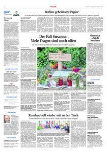 Dresdner Neueste Nachrichten - 09. Juni 2018