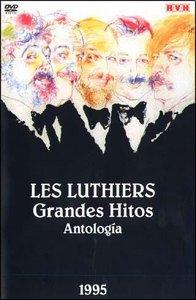 Les Luthiers: Grandes Hitos – Antología (1995)
