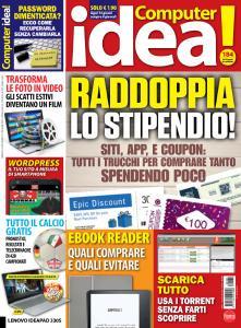 Il Mio Computer Idea! N.184 - 22 Agosto 2019