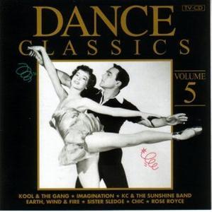Dance Classics Vol.5