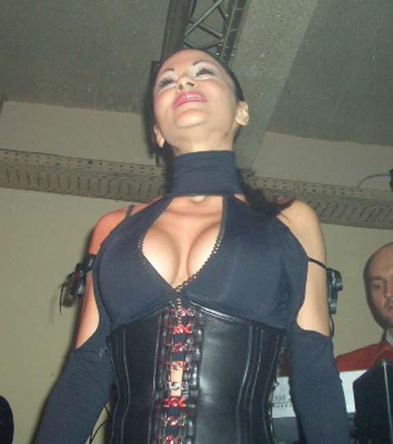 Mina Kostic - No comment