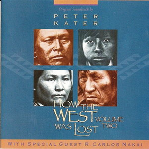 Peter Kater - How The West Was Lost-Vol. II (1995)
