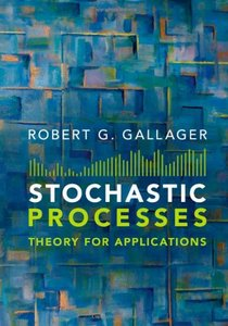 Stochastic Processes: Theory for Applications (repost)