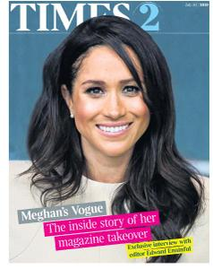 The Times Times 2 - 30 July 2019
