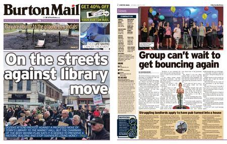Burton Mail – May 24, 2021