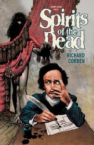 Edgar Allan Poes Spirits of the Dead 2019, 2nd edition digital Son of Ultron