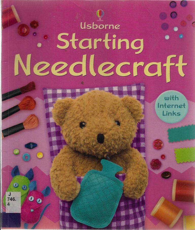 Starting NeedleCraft