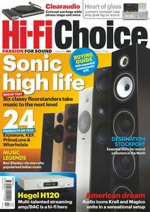 Hi-Fi Choice - March 2020