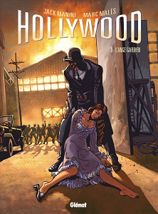 Hollywood - Tome 3