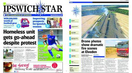 Ipswich Star – July 26, 2018