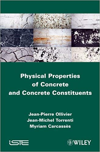 Physical Properties of Concrete and Concrete Constituents (Repost)