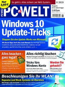 PC Welt – Juli 2019