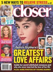 Closer USA - April 15, 2019