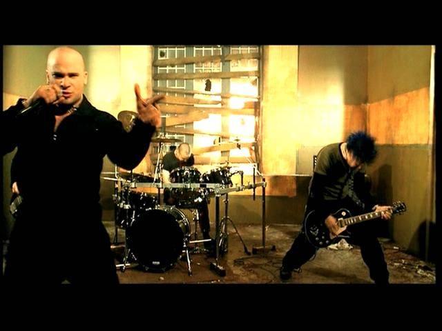 Disturbed - Stupify (Metal)