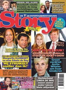Story Netherlands - 30 januari 2019