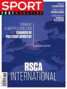 Sport Foot Magazine - 21 Novembre 2018