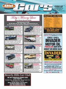 Old Cars Weekly – 28 November 2019