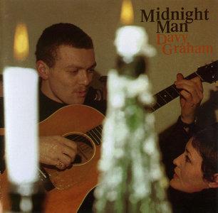 Davy Graham - Midnight Man (1966) Remastered Reissue 2005