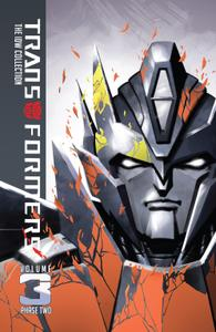 Transformers - IDW Collection - Phase Two v03 (2016) (Digital) (danke-Empire