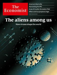 The Economist Middle East and Africa Edition – 22 August 2020