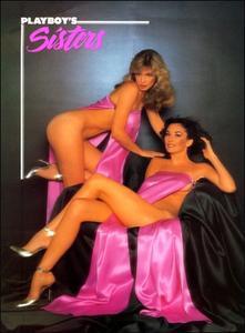Playboy's Sisters - September-October 1986
