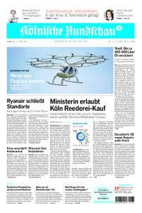 Kölnische Rundschau Wipperfürth/Lindlar – 23. Juli 2020