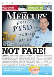 Illawarra Mercury - November 2, 2017
