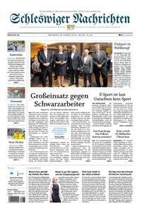 Schleswiger Nachrichten - 28. August 2019