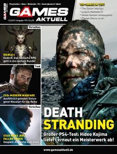 Games Aktuell – Dezember 2019
