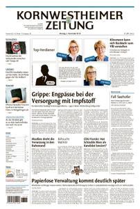 Kornwestheimer Zeitung - 05. November 2018