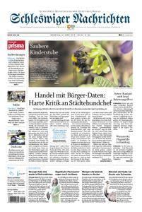 Schleswiger Nachrichten - 10. April 2018