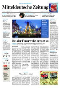 Mitteldeutsche Zeitung Weißenfelser Zeitung – 06. Dezember 2019