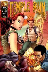 Ape Entertainment-Temple Run No 07 2013 Hybrid Comic eBook